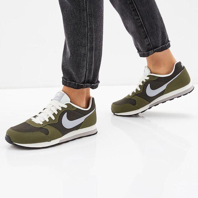 tecnicas modernas materiales de alta calidad especial para zapato Pantofi Sport Nike Md Runner 2 GS – Trainer Sport